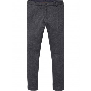 SCOTCH & SODA Pant in knitted wool quality