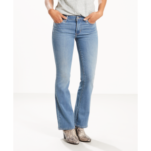 LEVI'S 715 bootcut east side